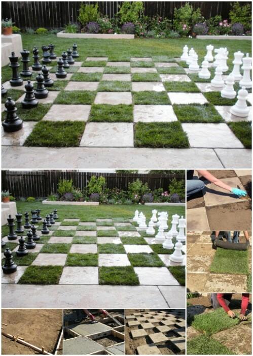 12 Backyard Games for Everyone10