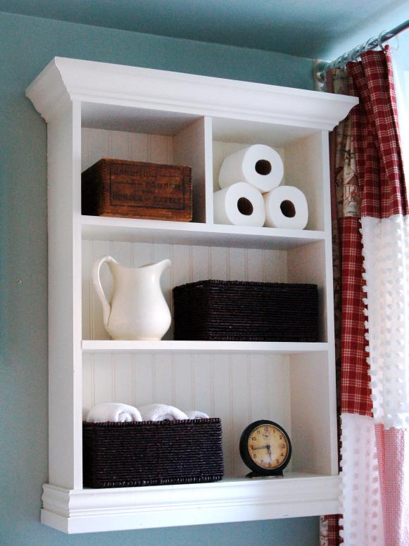 How to Make The Most of Your Bathroom (Regardless of It's Size!) 2