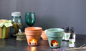 Make Your Own Essential Oil Diffuser!