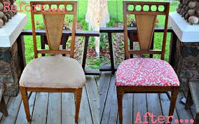 The Easy Way to Reupholster ANYTHING5