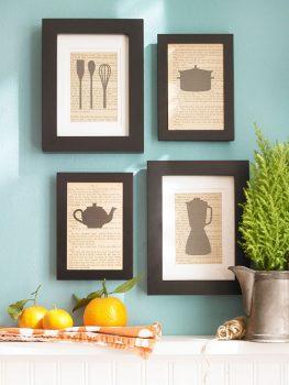 12 Things to Hang on a Blank Wall| Hang Things on A Blank Wall, Blank Wall Hangings, DIY Wall Decor, DIY Wall Decor Ideas, How to Decorate Your Walls, Home Decor, DIY Home Decor, Popular Pin