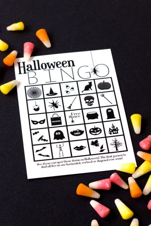 Halloween Games, Halloween Party Ideas, Games for Halloween Parties, Party Games, Party Games for Halloween, Games Perfect for Parties, Party Game Ideas, Games for Kid Parties, Popular Pin