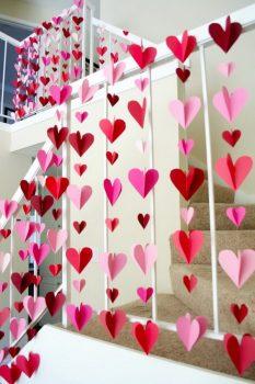 Dollar Store Valentine's DIY