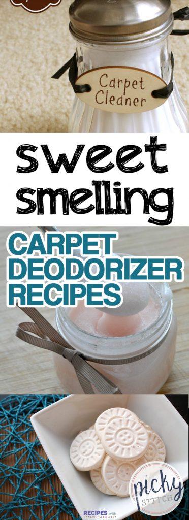 Sweet Smelling Carpet Deodorizer Recipes  Carpet Deodorizer, Carpet Cleaning, DIY Carpet Cleaning, Easy Carpet Cleaning, Carpet Cleaning Projects #CarpetCleaning #Cleaning #CarpetCare