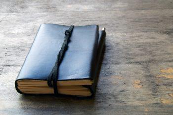 Gratitude Journal | DIY Gratitude Journal | Tips and Tricks for Keeping a Gratitude Journal | Gratitude Journal Tutorial | Journaling