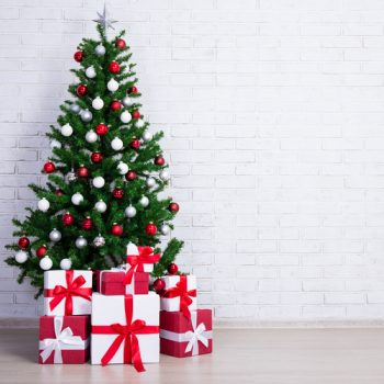 Red and White Christmas Color Scheme | Red and White | Red and White Chrismtas Decorations | Red and White Christmas Decor | Red and White Color Scheme | Red and White Christmas