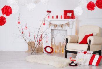 valentine's day | valentine's day crafts | crafts | diy | sewing crafts | sewing valentine's day gifts