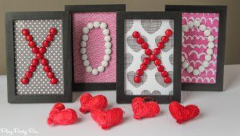 Valentine's Day Crafts | Valentine's Day | Valentine's Day Craft Ideas | DIY Valentine's Day Crafts | DIY Valentine's Day Craft Ideas | Valentine's Craft Ideas