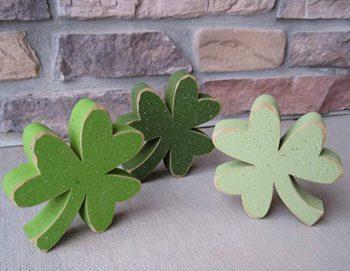 decor | home decor | St. Patrick's Day | St. Patrick's Day decor | lucky | green | Irish | St. Patty's Day | lucky decor