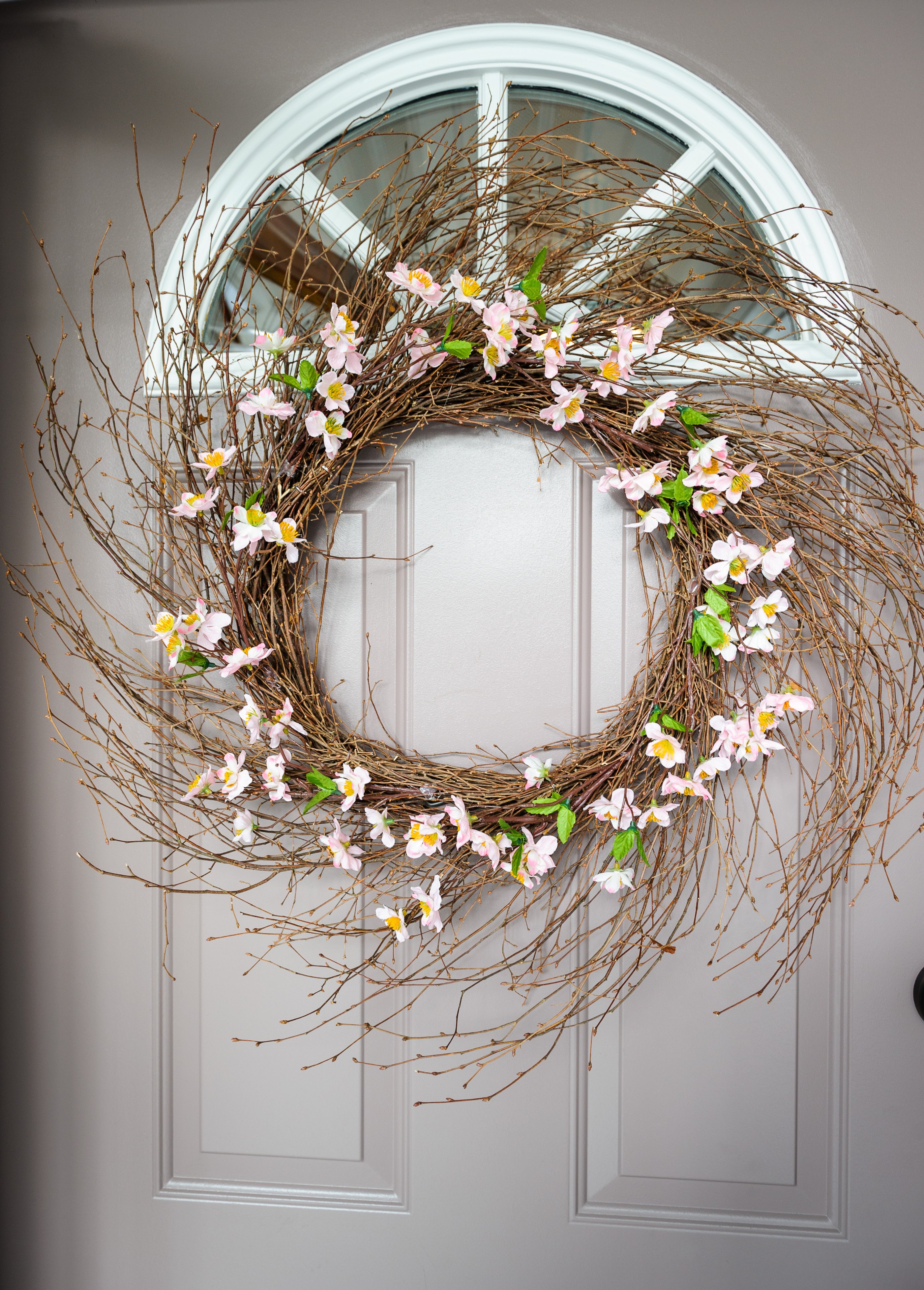 Easter | Spring | Easter Wreath | Spring Wreath | Easter Decor | Spring Decor | Wreath