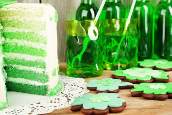St. Patrick's Day | St. Patrick's Day traditions | St. Patrick's Day games | family | celebrate  | Family Ideas For St. Patrick's Day