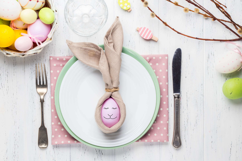 Easter table   Easter   Easter table decor   table decor   Easter table decor ideas   table decor ideas   spring   spring table decor