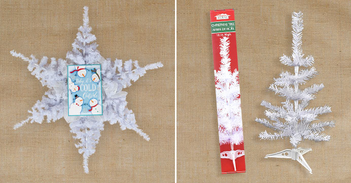 If you like to DIY your own holiday decor, look here. These Dollar Store DIY Christmas Wreath ideas are amazing and easy to make.