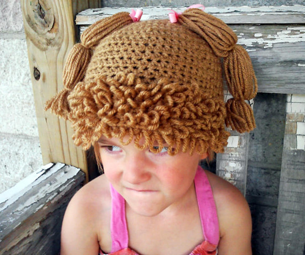 If you want to have your kid look like an adorable cabbage patch doll, check out these ideas on how to make your own crochet cabbage patch wigs. We have the best free patterns for cabbage patch doll wigs!