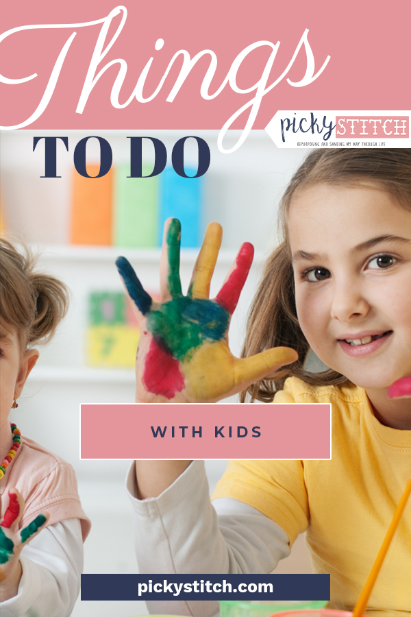 Summer is coming and that means your kids will be home even more than they already are! If you're looking for some fun things to do with kids over the holiday, check out this list of incredible science activities, crafts, games, and more. Your kids are in for a fun summer with these ideas. #summerfun #kids #diy