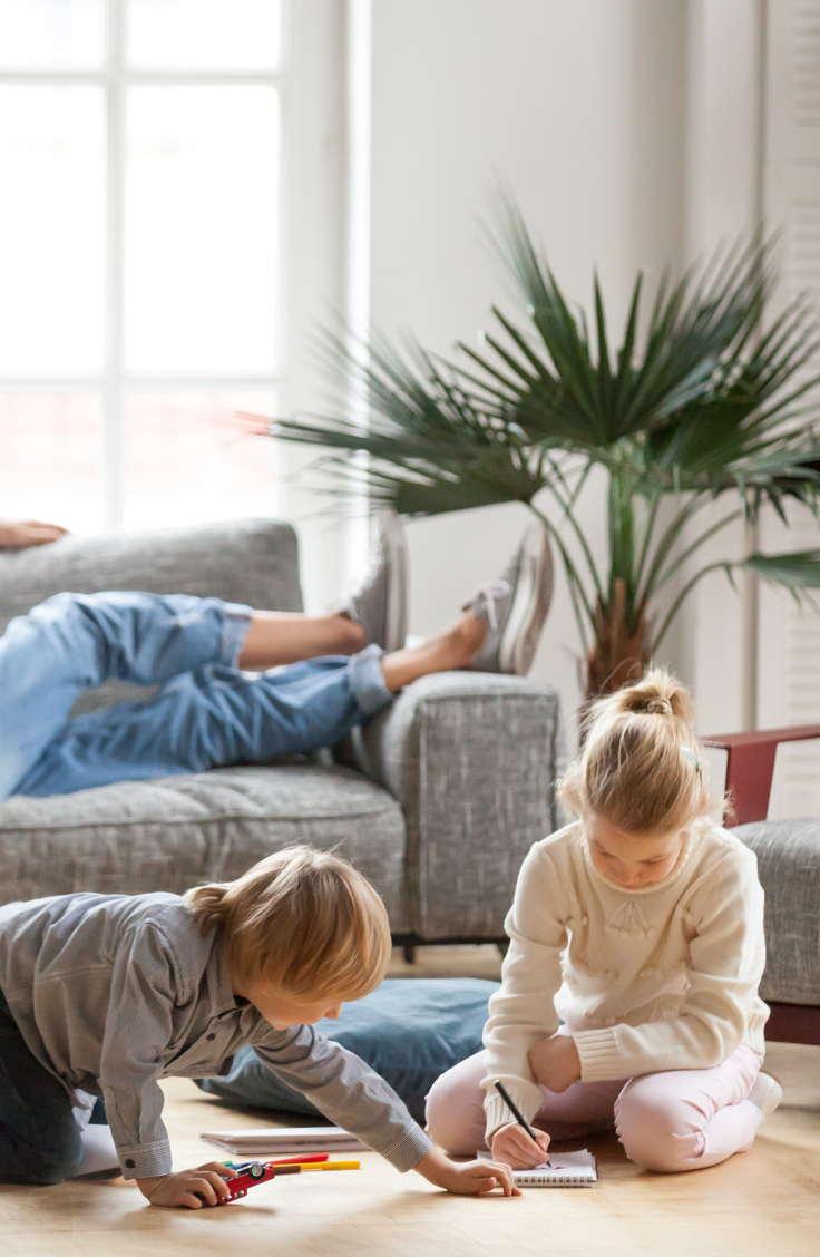 It can be hard to think of fun things to do with kids! Especially after tons of time at home with them. Check out these great ideas that will help you think of fun things to do with your kids at home, in the car, or wherever you are. You don't want to miss them!
