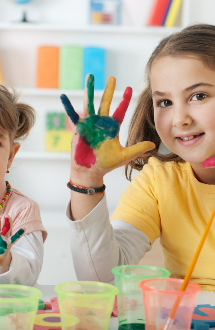 It can be hard to think of fun things to do with kids! Especially after tons of time at home with them. Check out these great ideas that will help you think of fun things to do with your kids at home, in the car, or wherever you are. They will keep your kiddos entertained for hours!