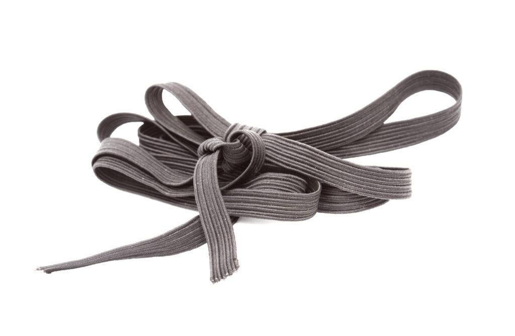 Elastic waistbands
