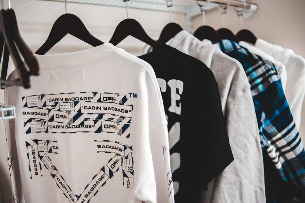 How to make shirts with Cricut